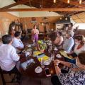 Prefeita de Santana do Ipanema apresenta Guia Turístico ao Sebrae