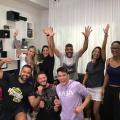 Reality show reúne concurseiros e mostra desafios de quem almeja carreira pública