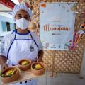 Sebrae realiza concurso de merendeiras em escolas de Santana do Ipanema