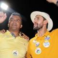 """Após """"bater na trave"""" em 2016, Jó Dionísio é eleito prefeito em Olivença"""
