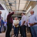 Governo de AL realiza audiência pública para concessão do Matadouro de Viçosa