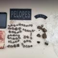 Polícia acha droga dentro de geladeira em Santana do Ipanema
