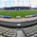Estádio Rei Pelé recebe quase R$ 3 milhões para construção de novos espaços
