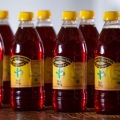 Cooperativa no Sertão bate marca de venda de 5 toneladas de mel para doação