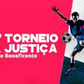 Juiz promove torneio de futebol beneficente para distribuir cestas em Capela