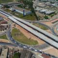 Governo abre Viaduto da PRF e túneis para tráfego de veículos nesta terça-feira (22)
