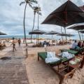 """Crescimento do turismo fomenta novos empreendimentos """"pé na areia"""" em AL"""