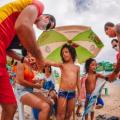 Turismo e Bombeiros reforçam parceria para segurança de banhistas em AL