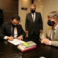 Juiz Elielson Pereira assume 1ª Vara de Delmiro Gouveia