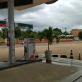 Operação flagra irregularidades em posto de combustível no município de Belém