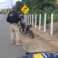 PRF prende duas pessoas por receptação em Alagoas em situações distintas