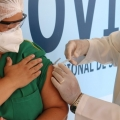 Vacinação contra a Covid-19 chega ao Hospital Regional de Santana do Ipanema
