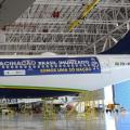 Avião que vai buscar vacinas na Índia decolahojedo Recife