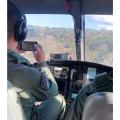 Corpo de Bombeiros resgata pessoas perdidas em serra de Pão de Açúcar