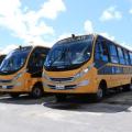 Seduc garante transporte escolar para alunos da rede estadual