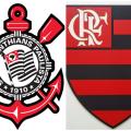 """Corinthians e Flamengo têm torcidas mais """"reclamonas"""" do país, aponta pesquisa"""