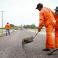 Governador autoriza reconstrução da rodovia AL-460 em Porto de Pedras