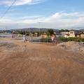 Santana: Tráfego da Ponte sobre o riacho Camoxinga é liberado após reforma