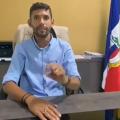 Prefeito de Olivença anuncia emergência por desabastecimento de água