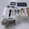 PM prende suspeito de furtos e três receptadoras em Santana do Ipanema