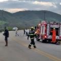 Uma pessoa morre e 4 ficam feridas em capotamento na BR 416 em Alagoas