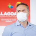 Renan Filho indica que Alagoas não sediará jogos da Copa América