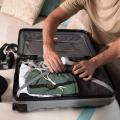 Confira cinco dicas para arrumar as malas antes de viajar