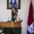 A Câmara está atrasando a ajuda aos comerciantes, diz Dra. Carol Magalhães