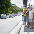 Queda no distanciamento social provoca surgimento de novas variantes, alerta Fiocruz