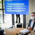 A partir desta 2ª, Desenvolve libera crédito a empresários afetados na pandemia