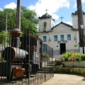 Prefeitura de Palmeira fará catalogação de 2 mil peças do Museu Xucurus
