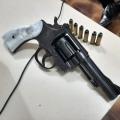Operação prende suspeitos de comercializar armas e munições no Agreste