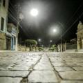 Ação que substitui lâmpadas nas ruas chega a Penedo e Campo Alegre