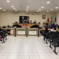 Com funcionários infectados pela Covid, Câmara de Santana suspende sessões