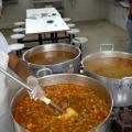Cozinha Comunitária retoma atividades para 250 famílias de Palmeira