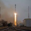 Satélite brasileiro NanoSatC-Br2 é colocado em órbita
