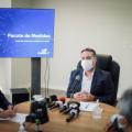 Renan Filho lança pacote de auxílio econômico para setor produtivo