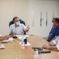 Governador autoriza construção do Parque Municipal de Murici