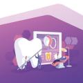 Estudantes de Odontologia da Ufal fazem aplicativo para atendimentos de urgência