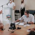 Com R$ 22,7 milhões, Minha Cidade Linda chega a Piranhas e Santana do Ipanema