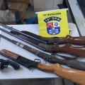 Operação prende integrantes de organização criminosa no Agreste de AL