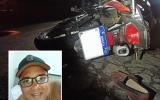 Motociclista sertanejo morre em acidente na AL 220 em Monteirópolis