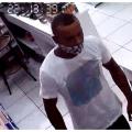 Vídeo flagra assalto em farmácia situada em Santana do Ipanema