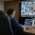 País não pode enfrentar pandemia sozinho, diz Renan Filho em fórum de governadores