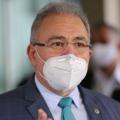 Opas vai auxiliar Brasil na compra de medicamentos para intubação