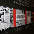 Artigo do Museu do Futebol fala sobre proibição do futebol feminino no Brasil