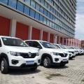 Governo entrega nova frota de veículos à Emater Alagoas