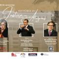 TJAL promove palestra e live sobre o Dia da Memória do Poder Judiciário