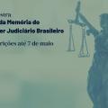 Juiz conta história da justiça alagoana no Dia da Memória do Poder Judiciário