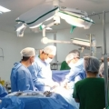Primeiro transplante de fígado é realizado em Alagoas